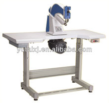 DS-801 Edge Trimming Machine for Shoe Making