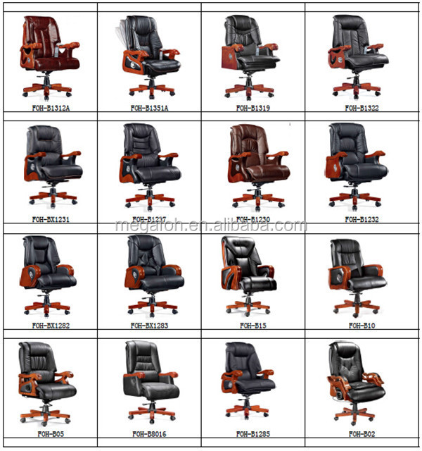 leather antique wood office chair leather antique. Malaysia Office Chair/leather Antique Wood Chair Furniture In Guangzhou(FOHA-57) Leather