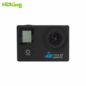 HDKing K1 Dual Screen 4K Action camera 1080p 60 fps SJ9000 Wifi Sport DV mini Action video camera