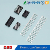 High quality best sell pal male to f male connector