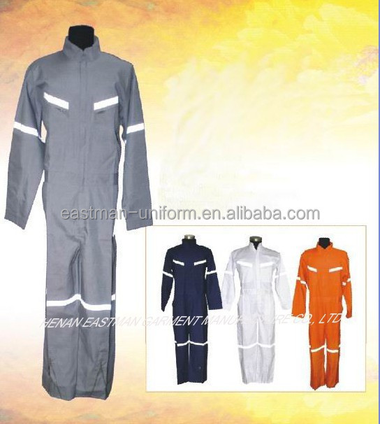 China Supplier High Quality High Visibility Reflective Safety Working Wear