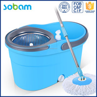 Sobam online shopping 360 car clean spin mop XH030