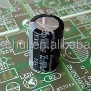 Long Life 3000 hours above 10000uF 16V Snap-in Type capacitors DIP SMD
