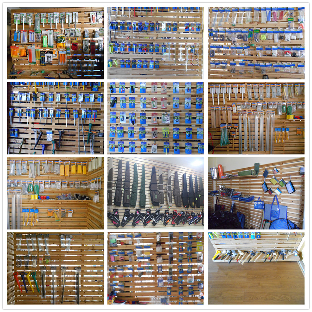 82997A # Abs Schroef Helix Peg Set Plastic Haringen Voor Camping