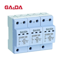 Hot sale 40KA PV surge protector , power surge protection device