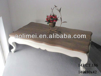 french country coffee table - buy french country coffee table