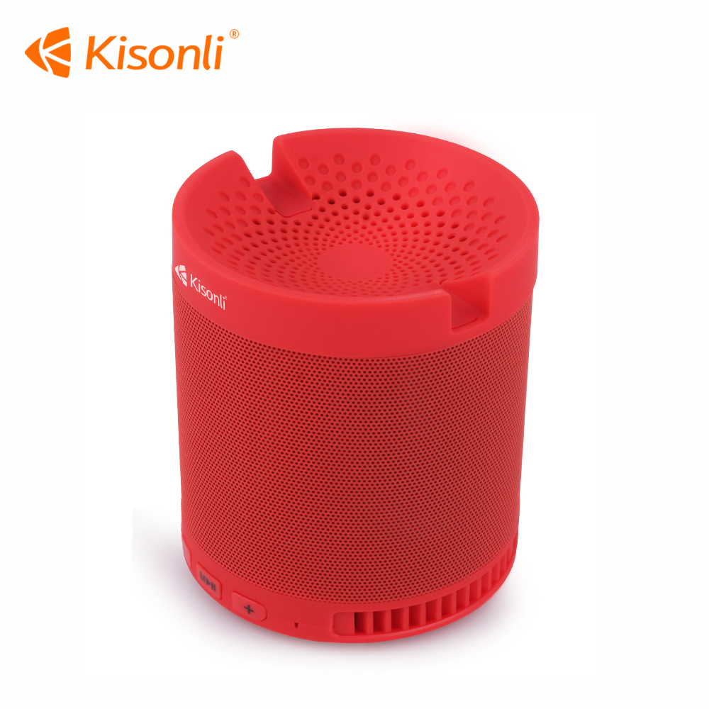 Professional factory portable speaker music box wireless wood speaker with USB/SD/AUX/ FM Radio
