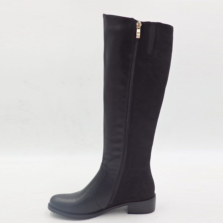 0bb0d7c323 China Knee High Womans Boots, China Knee High Womans Boots Manufacturers  and Suppliers on Alibaba.com