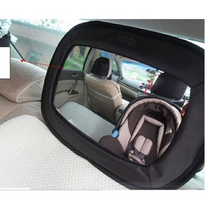 Baby safety car rear view mirrors for baby car seat mirror