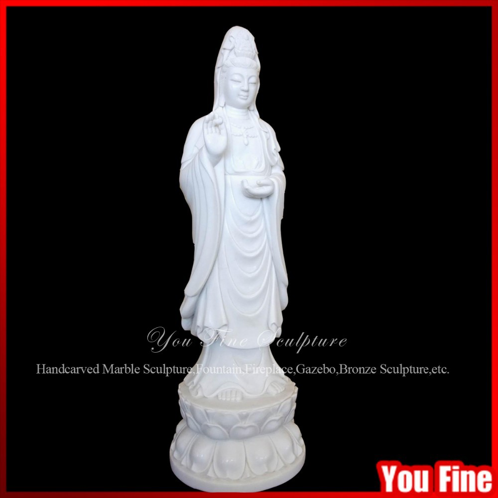 Kuan Yin Statue, Kuan Yin Statue Suppliers And Manufacturers At Alibaba.com
