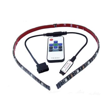 Ip65 12 V Pc Case Connector Innerlijke Rgb Led Strip Verlichting ...