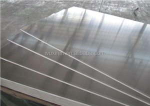 Factory price 1000series aluminium 5mm 6mm thick 1050 1060 1070 aluminum sheet aluminum plate