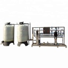 Factory price 6000LPH commercial water purifier machine treatment plantosmosis reverse systems