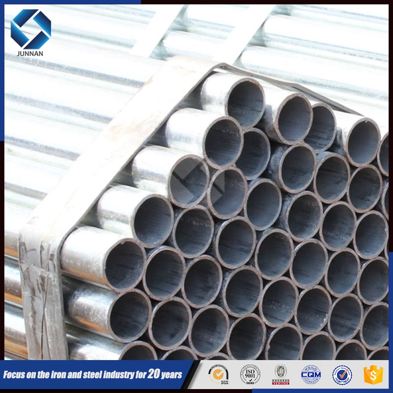 (API 5L X60) Best Prices galvanise round steel pipe / round steel tube/hollow section vietnam