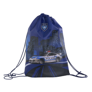 Sturdy 210D Polyester Customized Design Dust Drawstring Dust Bag With Logo