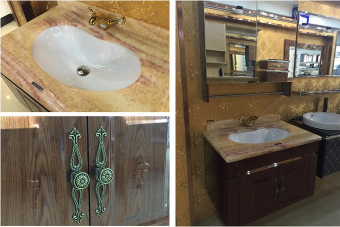 Classical & Antique Bathroom Cabinet
