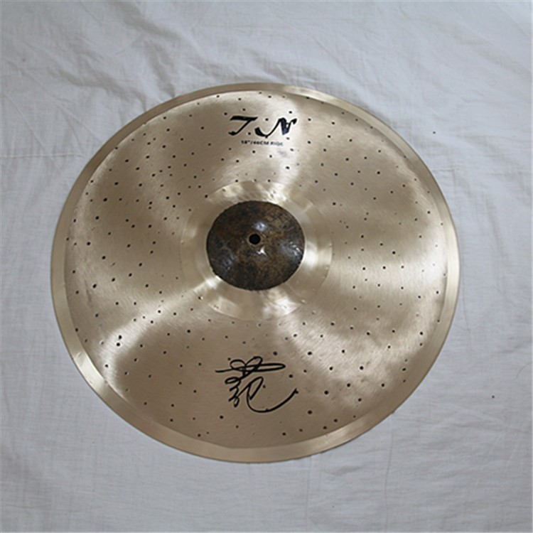 brass 100 handmade 14 hi hat cymbal for drum buy 14 inch hihat cymbal 100 handmade cymbal 14. Black Bedroom Furniture Sets. Home Design Ideas