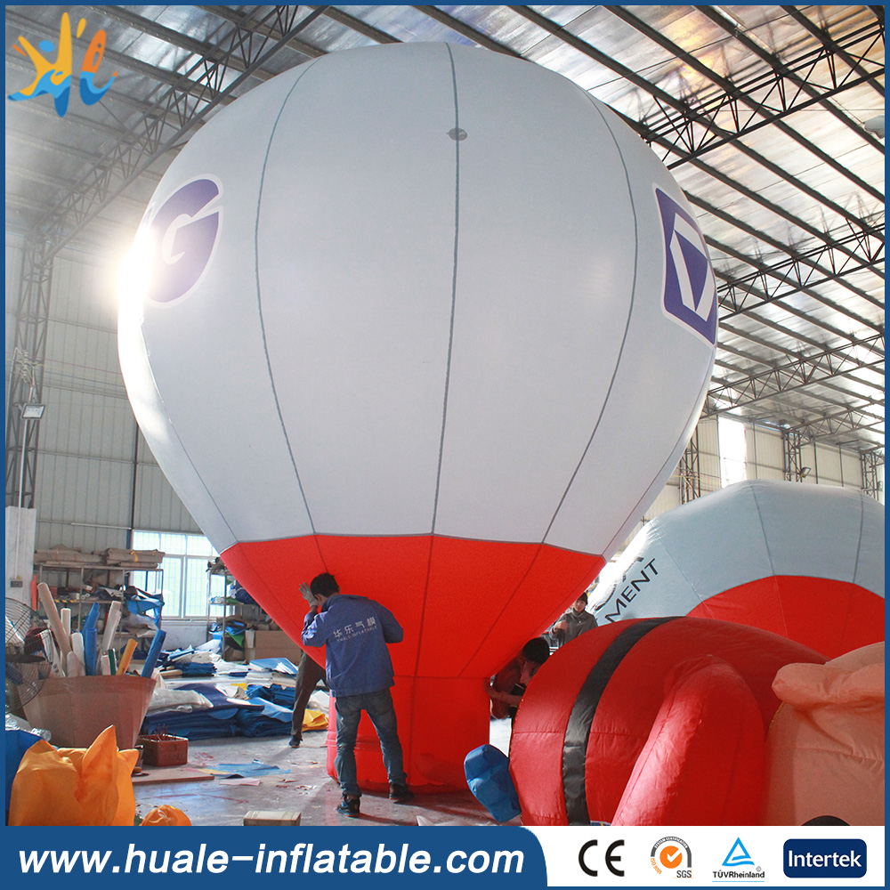 2017 New Style inflatable Advertising ballon for advertising or event