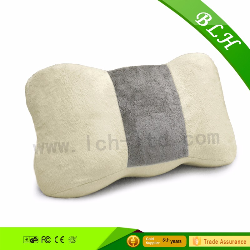 Super Soft Soothing Neck Massage Pillow