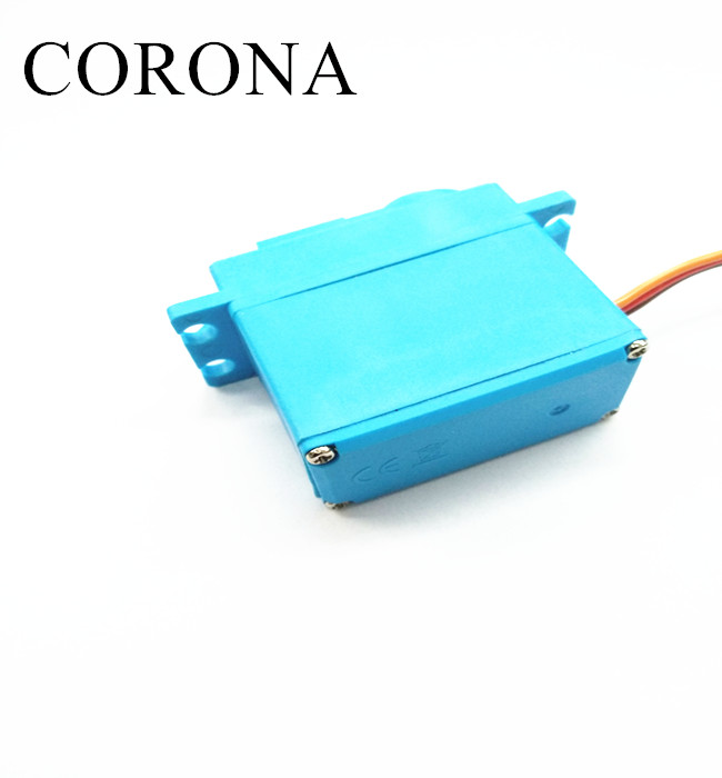 DS561WP Waterproof Digital Metal Motor Servo for RC Toy