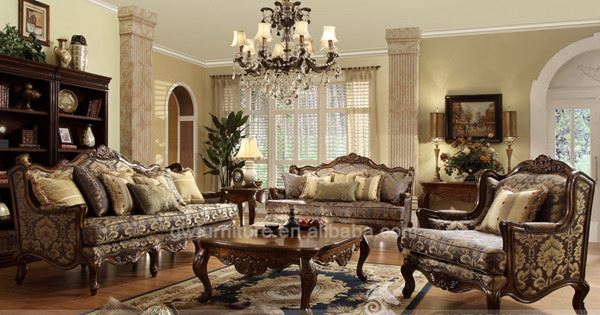 Victorian Style Living Room Furniture Sets Wholesale Living Room