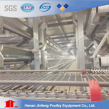 Factory Direct Supply H type Cages Laying Hens Layer Chicken Cage