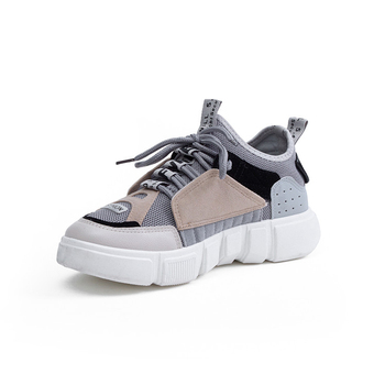 2020 Wholesale Cheap Low Price Fashion Sneaker Running Shoes Men Causal Sport Shoes