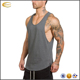Ecoach OEM Wholesale Summer Cotton Gyms Clothing Bodybuilding Undershirt Golds Men Fitness tank tops