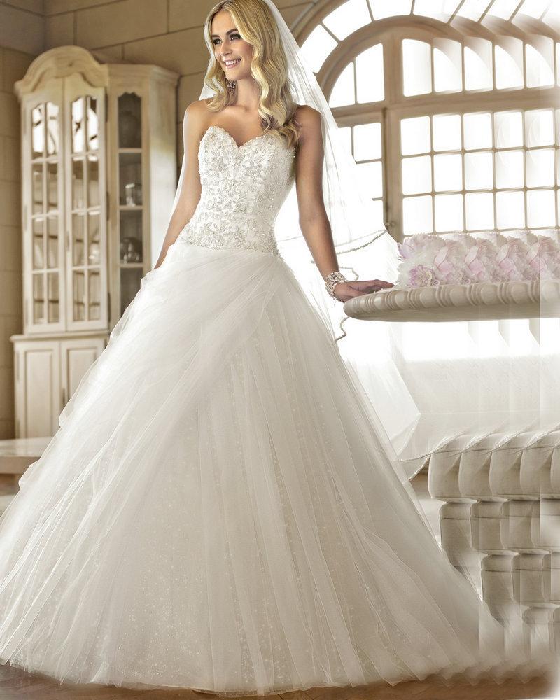 ball gown wedding dresses corset top wedding dresses in jax. Black Bedroom Furniture Sets. Home Design Ideas