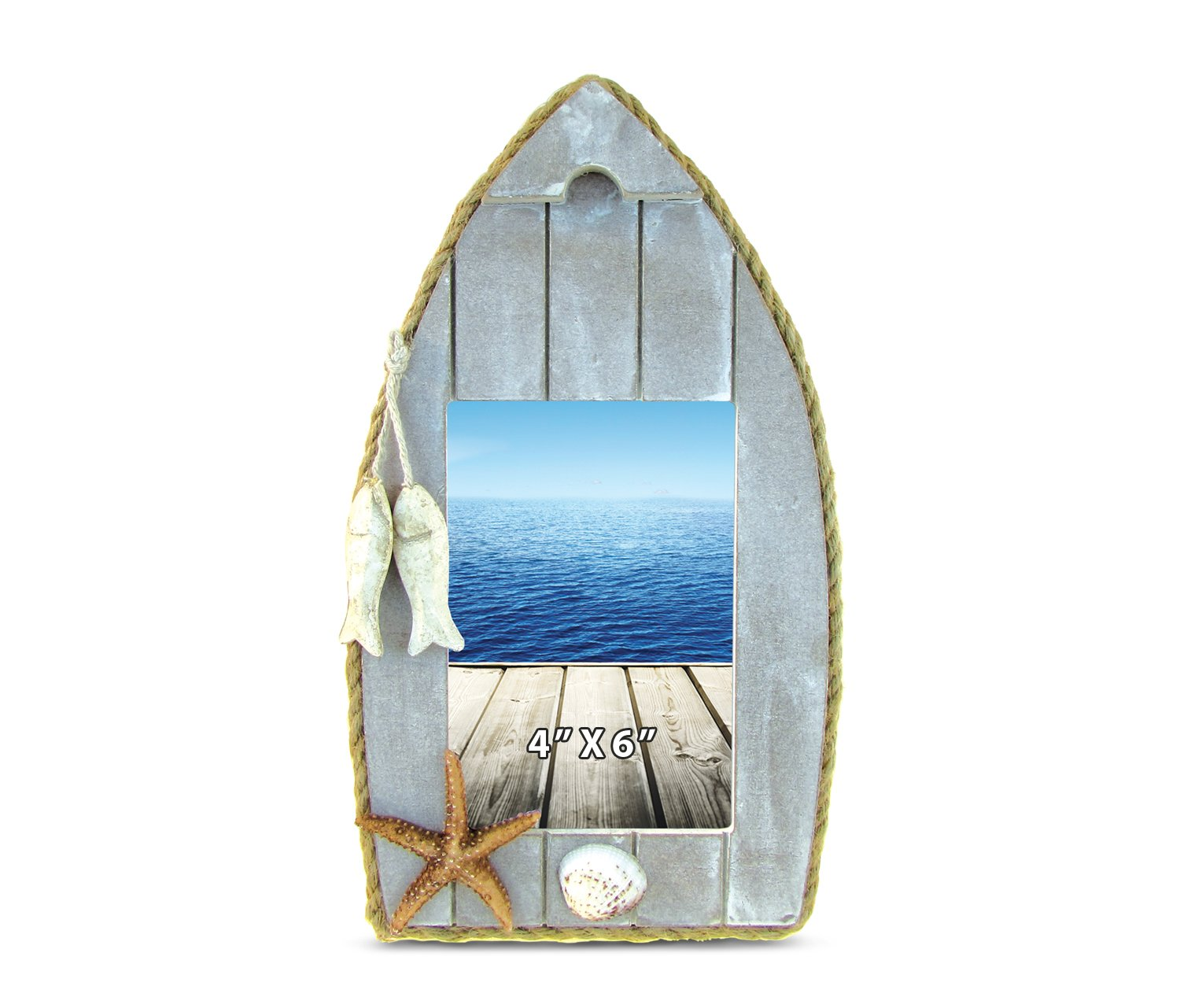Buy Nautical Lifesaver Picture Frame Case Of 100 In Cheap Price On