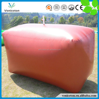 Veniceton CE durable biogas storage bag for storing biogas