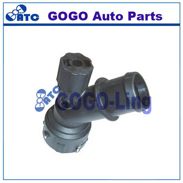 Thermostat housing/Water flange FOR AUDI TT A3 VW GOLF POLO BORA NEW BEETLE OEM 6Q0 122 291F ,6Q0122291F