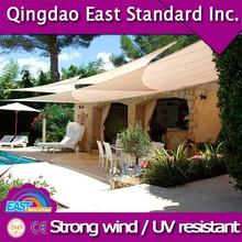 East Standard prefab awning with mounting hardware
