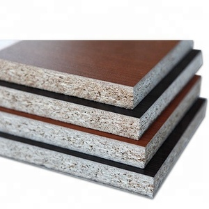 Melamine Faced Particle Board / PB / Chipboard / Particleboard