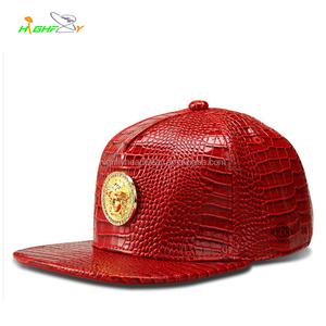 Snakeskin Cap dba399e1ea95
