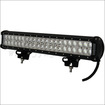 20inch 126w dual row auto led light barcar led light barpolice 20inch 126w dual row auto led light barcar led light barpolice led mozeypictures Image collections