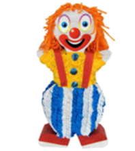 Circus Clown Pinata Party <span class=keywords><strong>Spiel</strong></span> Dekoration Foto Prop