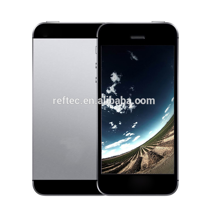 Ontgrendeld Telefoon Originele 5s 6 7 8 Plus ONS versie Mobile Smart Phones