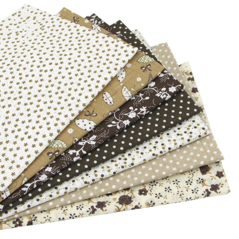 Latest design Free Sample bulk sale OEM floral printed fabrics 100% cotton
