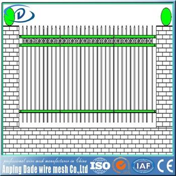 steel matting fence design modern gate design in the philippines