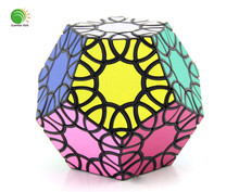 VeryPuzzle Puzzel Speelgoed Twist Clover Dodecaëder Magic Cube
