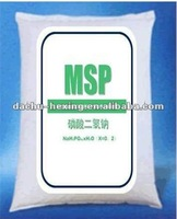 98% min tech.grade Mono sodium phosphate anhydrous