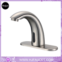 Laboratory automatic tap shut off faucet mixer automatic faucet