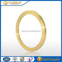 China manufacturer o ring brass copper gasket