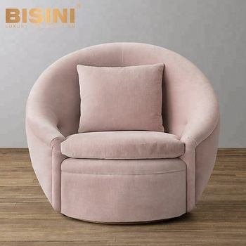 Bisini Luxury Solid Wooden Sofa Kids
