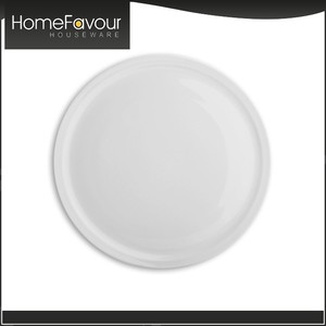 Dependable Supplier Customized Home Whiteware Dishes Without Decor