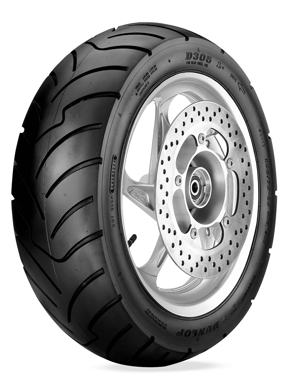 Rim Size: 14 Avon Tyres Viper Stryke AM63 Rear Tire Tire Type: Scooter//Moped 140//70-14 Tire Construction: Bias Position: Rear Tire Size: 140//70-14