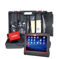 LAUNCH X431 V+ Heavy Duty truck Tester Wifi Bluetooth Connection Auto Diagnostic Scanner Tool