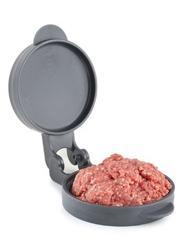 Heavy-Duty Gobble Creek Stuffed Burger Press for Easy-to-Make Burgers