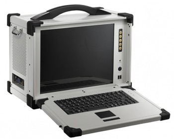 Rugged Computer Pxi 1583